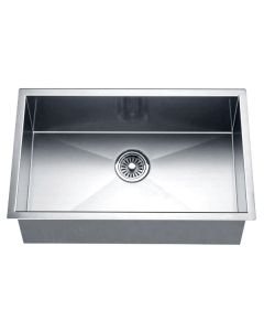 Dawn® Undermount Square Single Bowl Sink