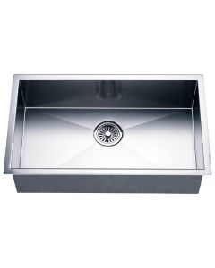 Dawn® Undermount Single Bowl Square Sink
