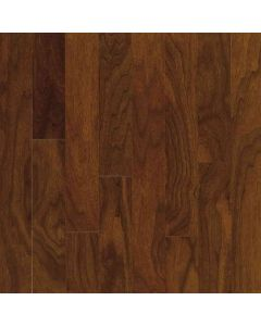 "Bruce Hardwood - Turlington American Exotic 5"": Autumn Brown"