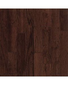 "Bruce Hardwood - Turlington American Exotics 5"": Molasses"