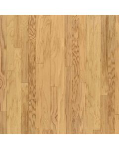 "Bruce Hardwood - Turlington 3"": Natural"