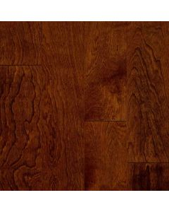 """Bruce Hardwood - Turlington Signature Series 5"""": Glazed Rust Red"""