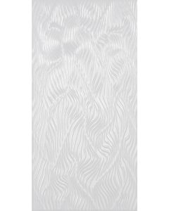 "Ottimo Ceramics - Emotion: White 12""x24"" - Porcelain Wall Tile"