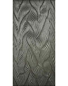 "Ottimo Ceramics - Emotion: Metallic Silver 12""x24"" - Porcelain Wall Tile"
