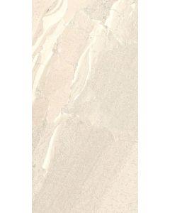 "Ottimo Ceramics - Tucson: Beige 12""x24"" - Matte Porcelain Tile"