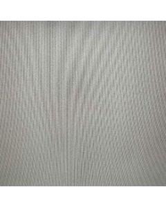 "Ottimo Ceramics - Grooves: Metallic Silver Linear 24""x24"" - Porcelain Wall Tile"