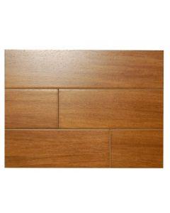 Western Pacific - Woodcrest: Golden Pecan 6x24