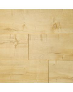 Tecsun - High Sierra: Gold Rush Maple - 12mm Laminate