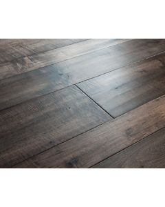 Hallmark Floors - Monterey: Baccara - Engineered Wirebrushed Maple