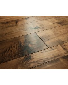 Hallmark Floors - Monterey: Bungalow - Engineered Wirebrushed Maple