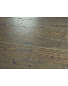 Hallmark Floors - Novella: Faulkner Hickory - Engineered Distressed