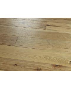 Hallmark Floors - Novella: Melville Hickory - Engineered Distressed
