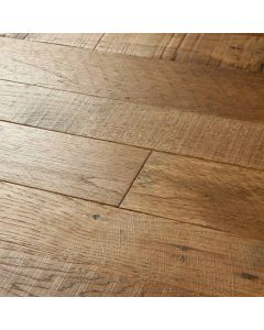 Hallmark Floors - Moroccan Hickory - Solid Handscraped