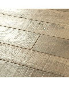 Hallmark Floors - Organic Solid: Noni - Solid Handscraped French Oak