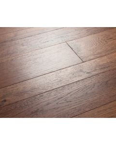 Hallmark Floors - Monterey: Pueblo - Engineered Wirebrushed Hickory