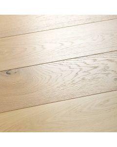 Hallmark Floors - Ventura: Seashell Oak - Engineered Wirebrushed