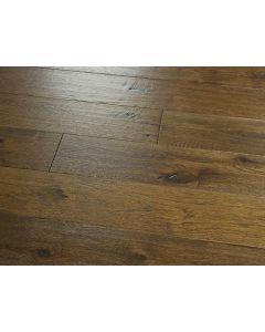 Hallmark Floors - Novella: Thoreau Hickory - Engineered Distressed