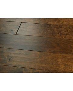 Hallmark Floors - Tobacco - Engineered Handscraped Birch