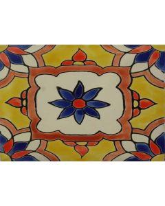 Decorative Antique Tile - HB02