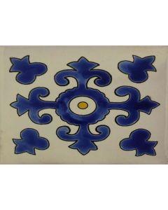Decorative Antique Tile - HB05