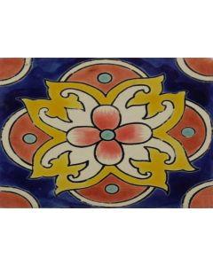 Decorative Antique Tile - HB08