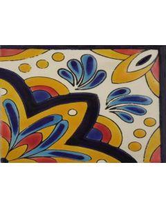 Decorative Antique Tile - HB20