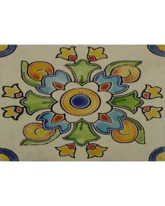 Decorative Antique Tile - HB24