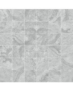 Happy Floors - Antalya: Antalya Grey Mosaic