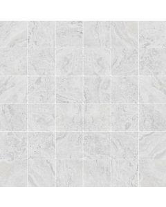 Happy Floors - Antalya: Mosaic Antalya White