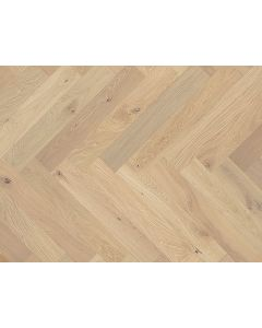 Monarch Plank - Lago: Devero Herringbone - Euorpean Oak