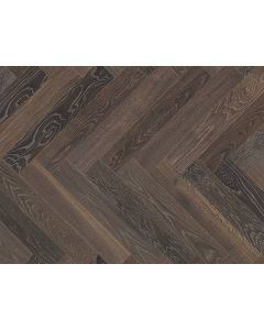Monarch Plank - Lago: Moro Herringbone - European Oak