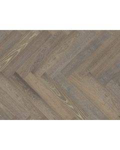 Monarch Plank - Lago: Vico Herringbone - European Oak