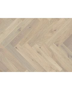 Monarch Plank - Lago: Como Herringbone - European Oak