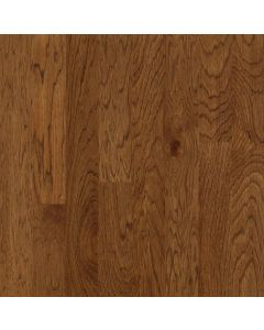 "Bruce Hardwood - Turlington Lock&Fold 3"": Falcon Brown"