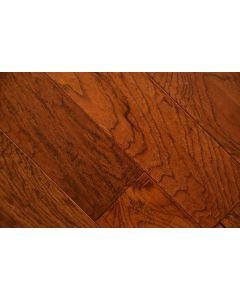 DBNS Hardwood - Eco American: Hickory Royal - Engineered Hardwood