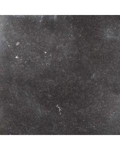 "Arto Brick - Italian Black: Anticato Nero Natural 24""x24""  - Porcelain Tile"