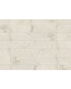 LDI - Structura: Ivoire Hammered 4 x 13 - Cermaic Tile