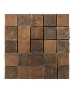 Arto Brick - Tile Artillo Colors: Josie Blend- Artillo Tile