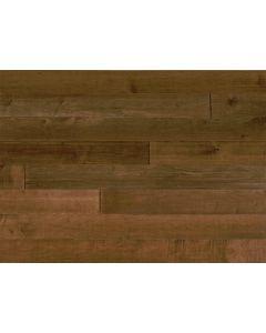 REWARD Hardwood Flooring - Maple Kahlua - Engineered Handscraped Maple