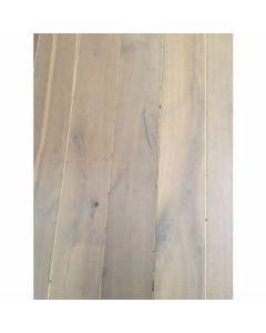 Oasis Wood Flooring - Old Carmel:  Lighthouse 3 - Engineered Wirebrushed Oak