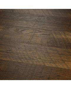 Hallmark Flooring - Coutier: Baroness Hickory - Luxury Vinyl Plank