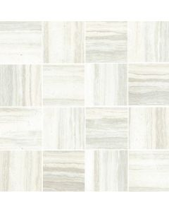 "LDI - Avellino: Coastal Sand 13""x13"" - Glazed Ceramic Tile"