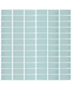 "LDI - Glassique: Powder 12""x12"" - Glass Mosaic"