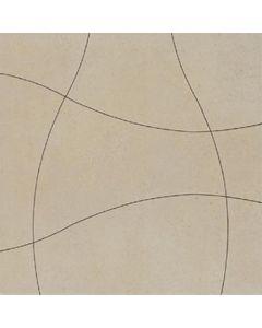 "LDI - Habitat: Canvas 16""x16"" - Ceramic Wall Tile"