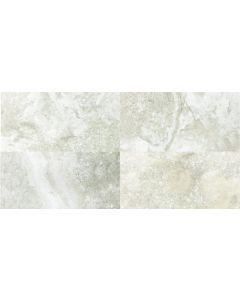 "LDI - Lambari: Noce 20""x20"" - Glazed Porcelain Tile"