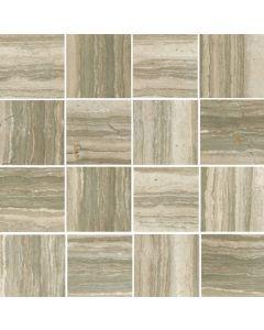 "LDI - Avellino: Driftwood 18""x18"" - Glazed Ceramic Tile"