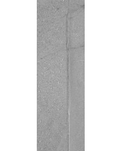 """LDI - Montpellier: Grigio 7.5""""x24"""" - HD Ceramic Tile"""