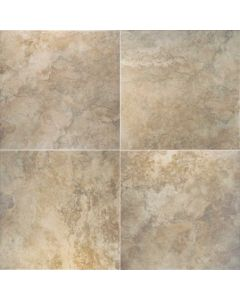 """LDI - Napa: Athena 13""""x13"""" - Glazed Ceramic Tile"""