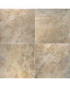 """LDI - Napa: Athena 18""""x18"""" - Glazed Ceramic Tile"""