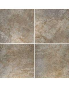 "LDI - Napa: Poseidon 18""x18"" - Glazed Ceramic Tile"